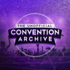 The Unofficial Convention Archive Icon